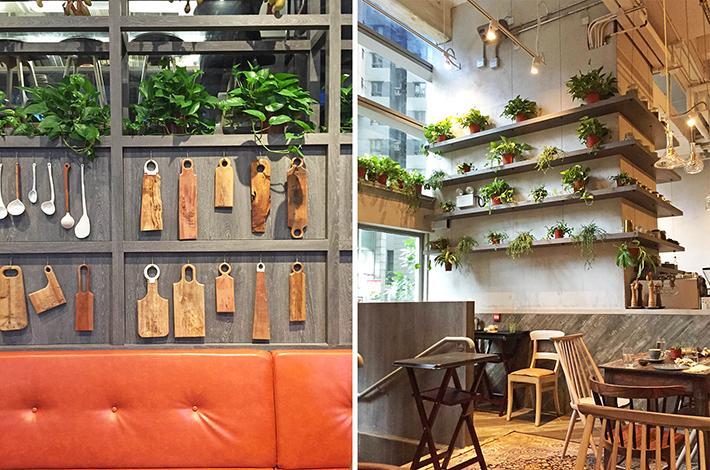 Grassroots Pantry HongKong