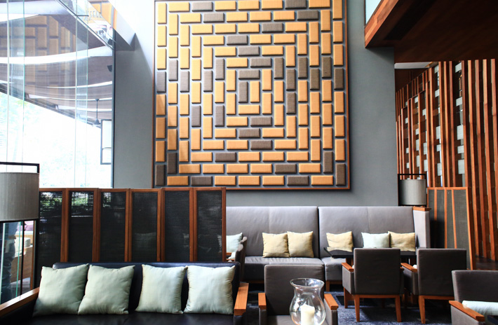 Hansar Bangkok - A Luxury Boutique Hotel In The Heart Of Bangkok