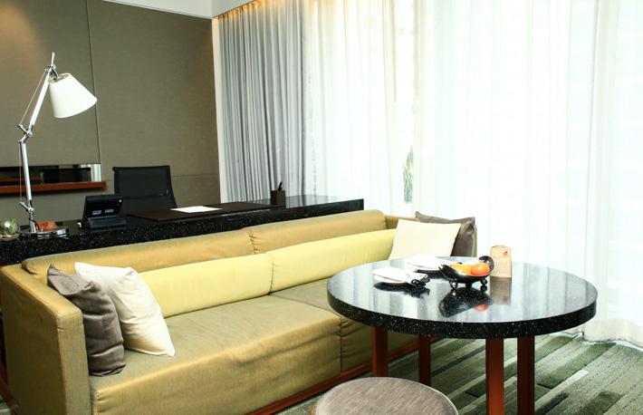 Hansar Living Room