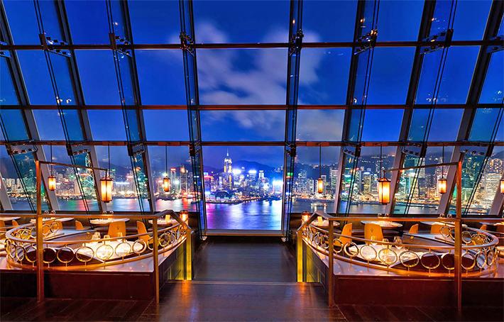 aqua hongkong