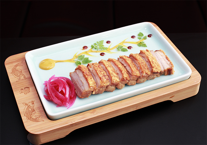 pork belly