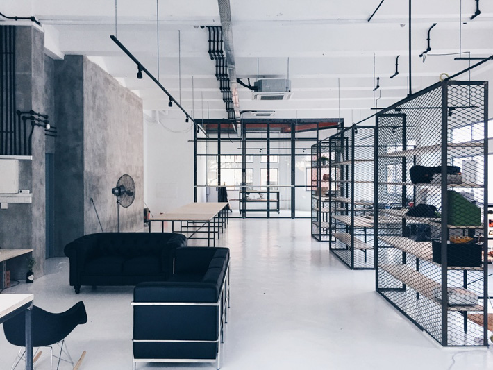 Co Working Singapore