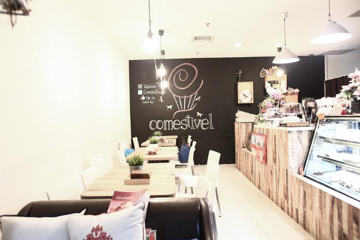 Comestivel Cafe
