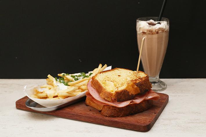 EWF-Sandwich