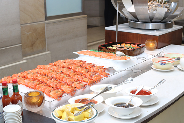 GPCH Seafood Spread