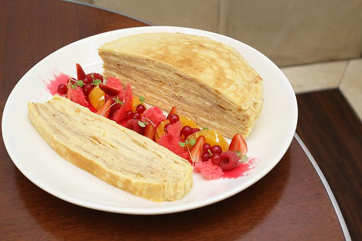 GPCH Xmas 15 - Dessert