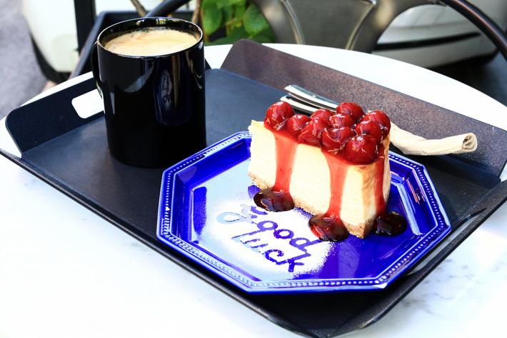 Good like good luck cafe