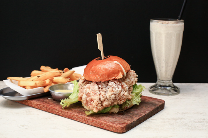Har Jeong Kai Burger