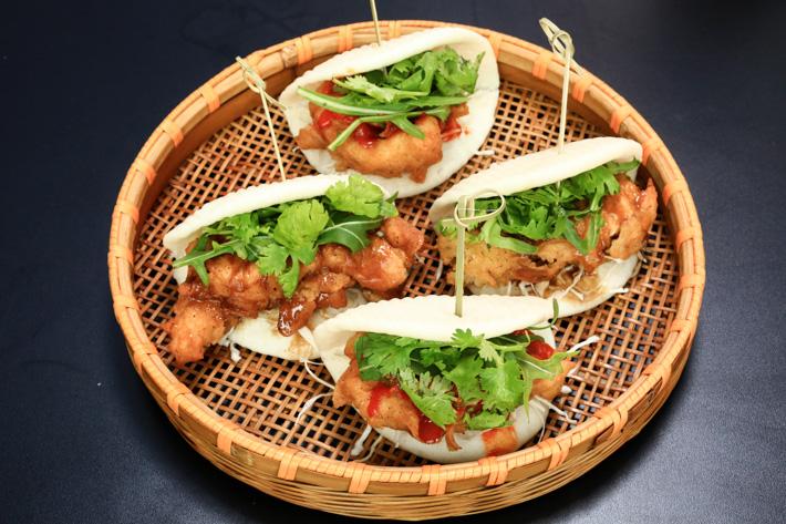 Lokkee Pork Bao