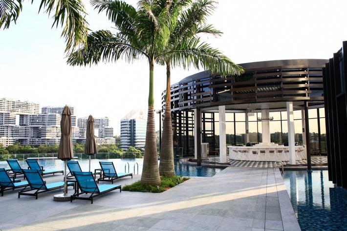 Park Hotel Alexandra Bar