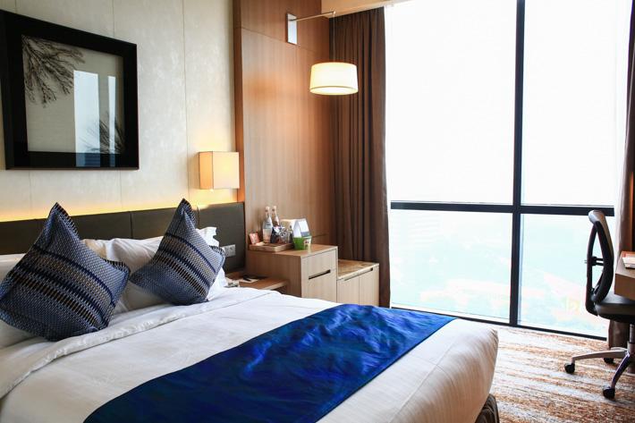Park Hotel Alexandra Room