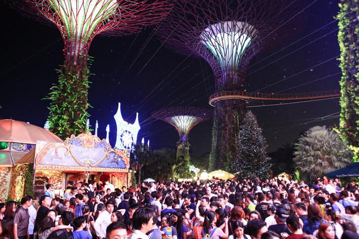 Christmas Wonderland Singapore