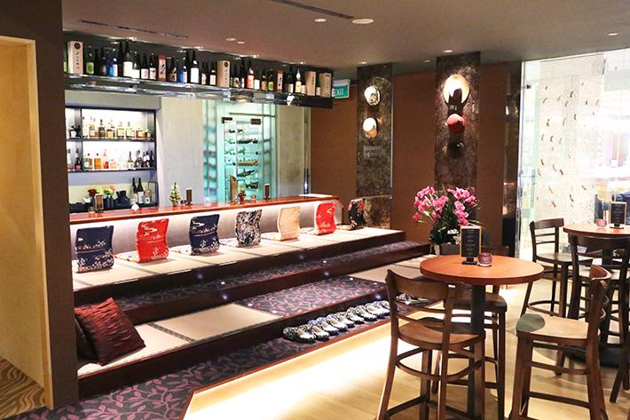 Ginza Yoshihiro Bar