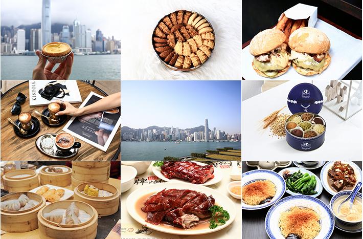 Hong Kong Dining Concepts