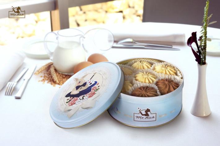 Mr Rich Bakery Hong Kong