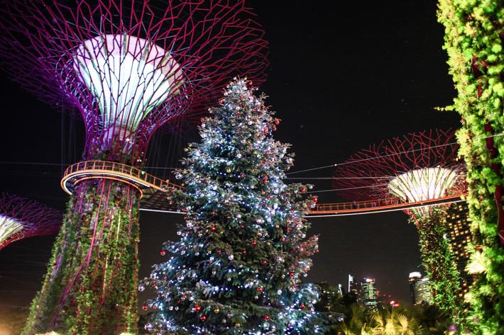 Singapore yuletide fair