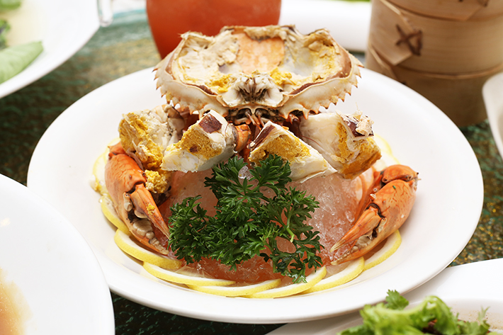 Cold Crab Swatow