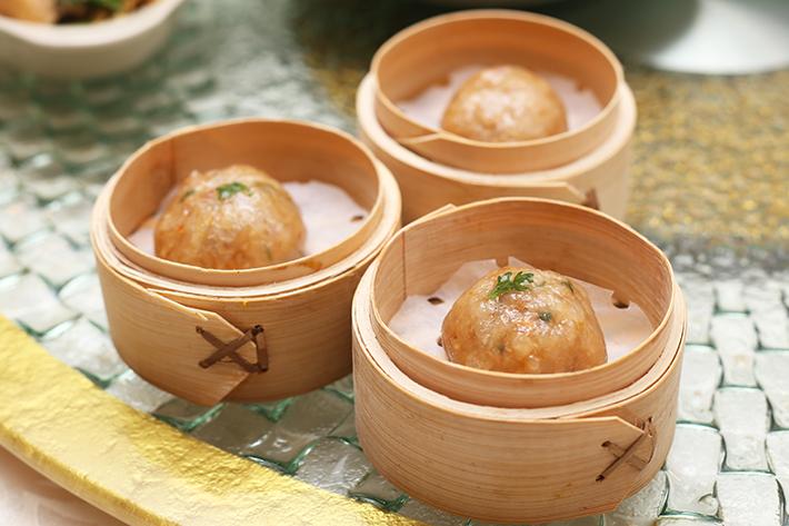 Dumplings Swatow