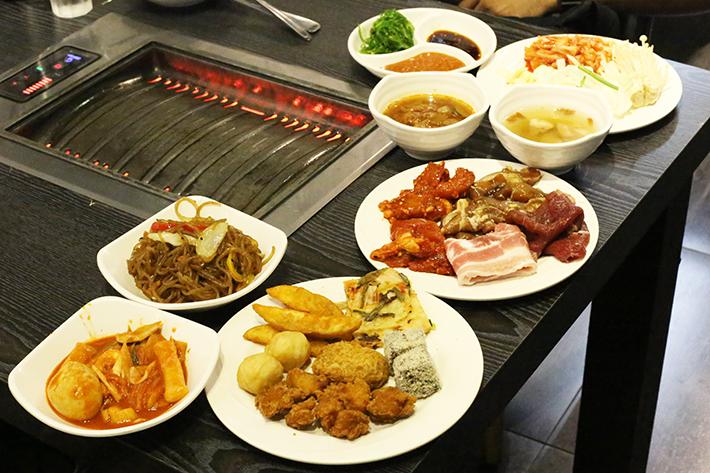 Im Kim Food