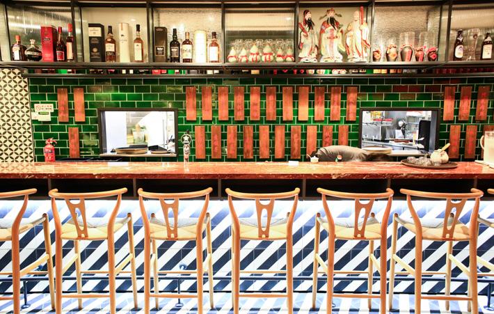 Jing Hua Bar