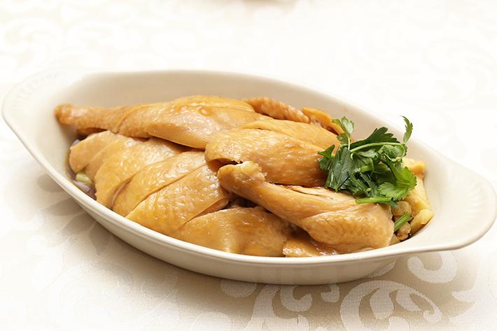 Kampong Chicken Swatow