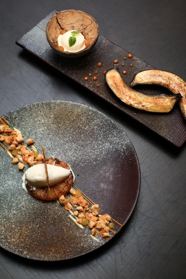 Opus Desserts