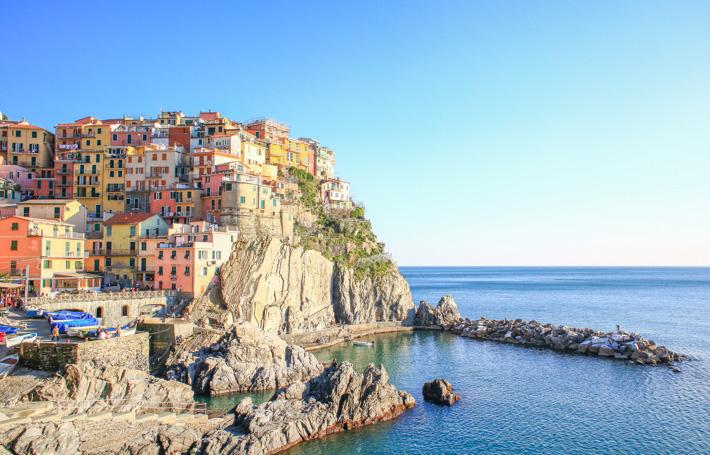 Beautiful Cinque Terre