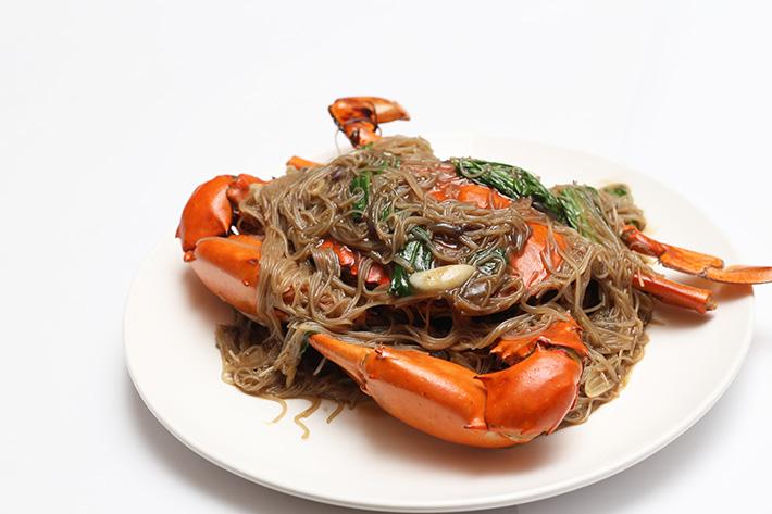 BeeHoon Crab