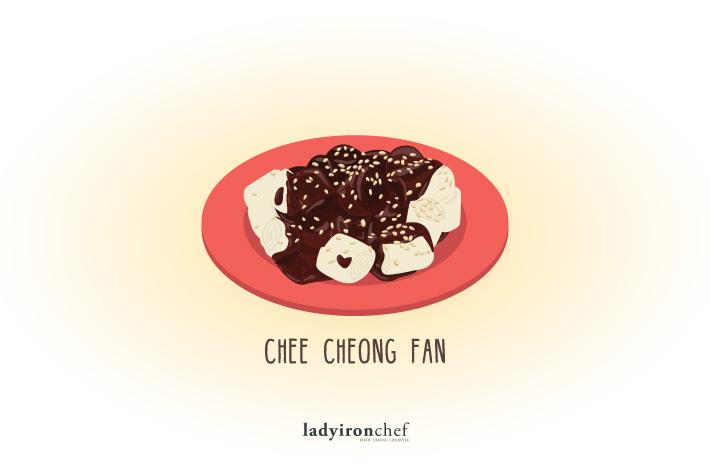 Chee Chong Fun