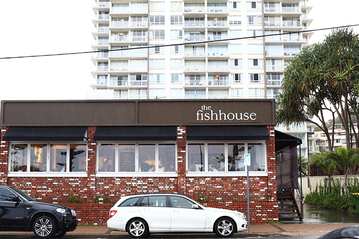 The Fish House Gold Coast
