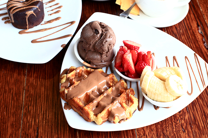 Max Brenner Gold Coast