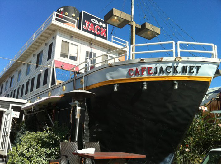 Cafe Jack