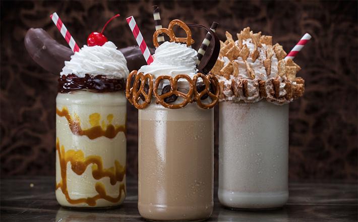 Choc Factory Desserts 1