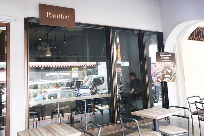 Pantler