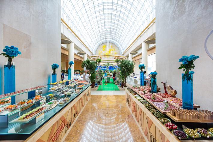 Ritz Carlton SuperBrunch