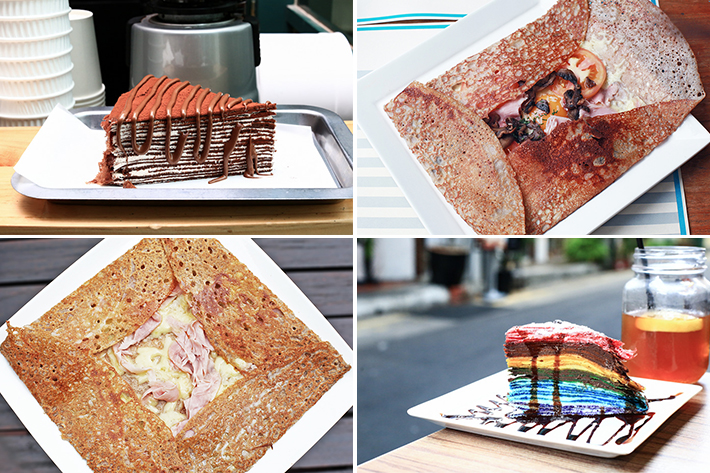 best crepes