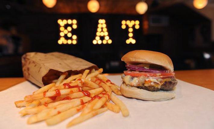 Burger Joint SG