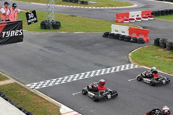 Go Kart Jurong