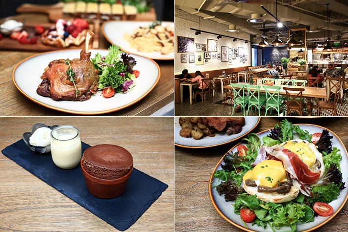 Laurent's Cafe