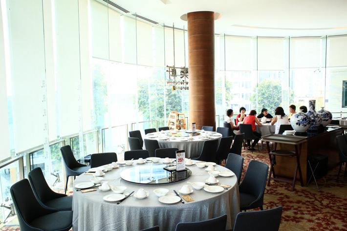 paradise teochew restaurant singapore