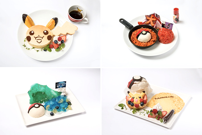 pokemon cafe bugis