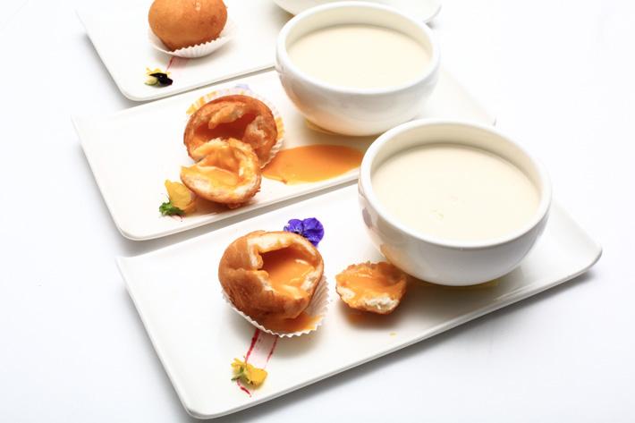 yan hot almond cream