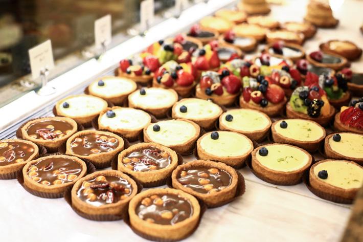 Artisan Boulangerie Co