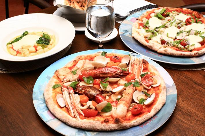 Fratelli Pizza