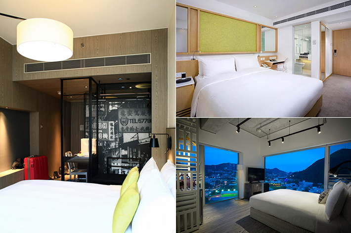 Hong Kong Budget Hotels