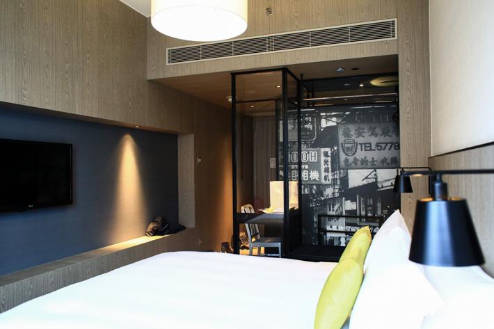 Penta Hotel Hong Kong