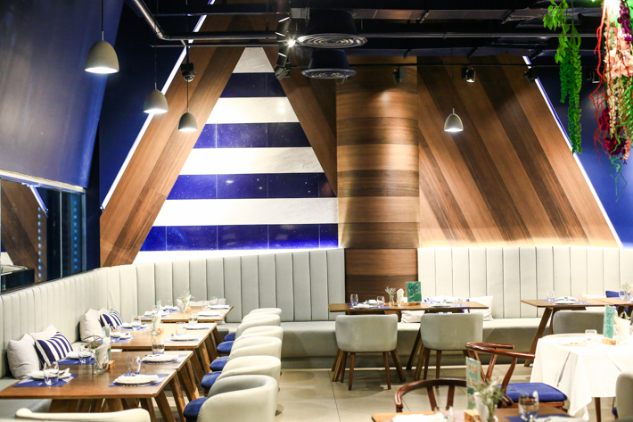 Sava Dining Room