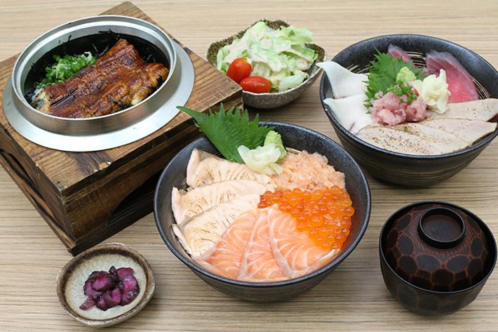 Shirokiya Food