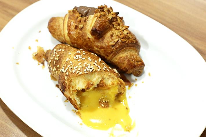 delifrance singapore croissant