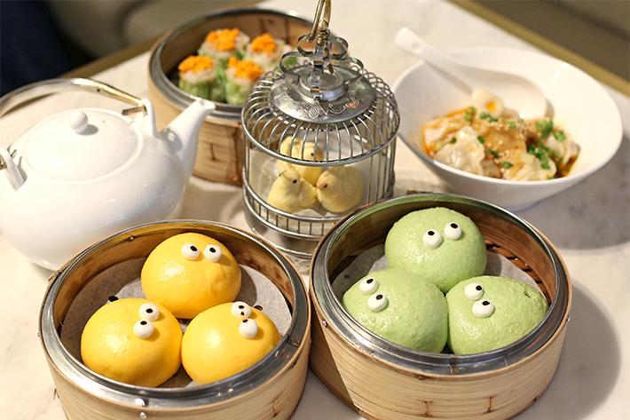 yum cha hongkong tst